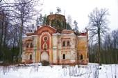Реконьский монастырь