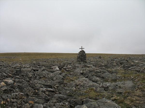 Туры на тропе к мысу Кнившелльодден