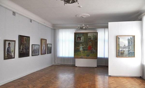 Орловский музей изобразительных искусств