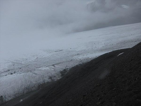 Безграничный ледник