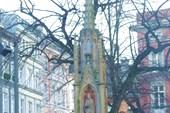 Такой вот готический фонтанчик