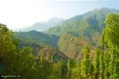Непал, взгляд из автобуса