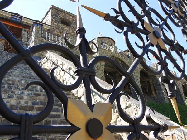 Аланский мужской монастырь