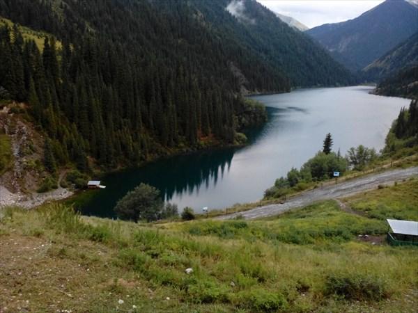 Кольсайское озеро