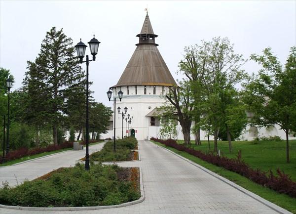 Башня «Красные ворота»