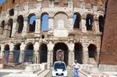 Рим. Колизей.