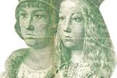 Фердинанд и Изабелла