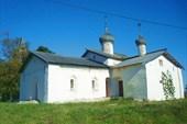 Церковь Василия Кессарийского