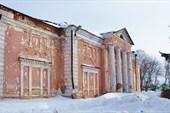 Дворец графа Татищева