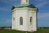 Константиновская часовня