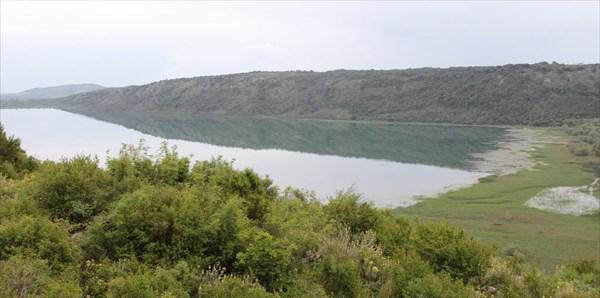 Озеро Щас