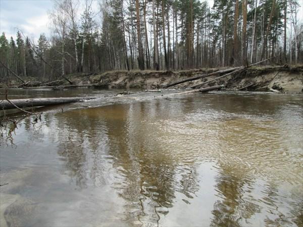 М.Кундыш