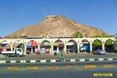 Арабские дороги