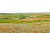 Панорама на реку Тузлов