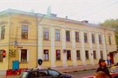 Театральной училище