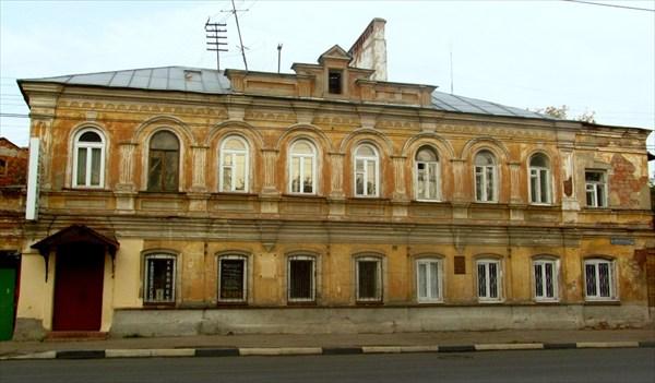 Слободское Канавинское училище