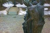 Памятник жертвам фашистских репрессий