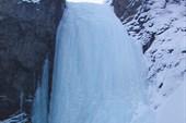 последний ледопад-обход