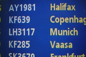 Полет на Мюнхен