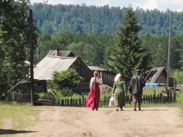 Кирсантьево.