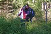 Девушки в елочках 2