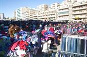 Рынок в Аммане