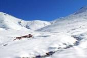 Вид на перевал Эпчик.