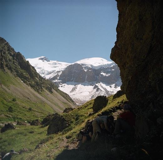 Долина р. Уллухурзук