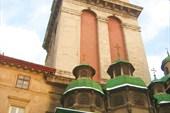 Успенская церковь...