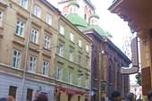 улицы старого Львова