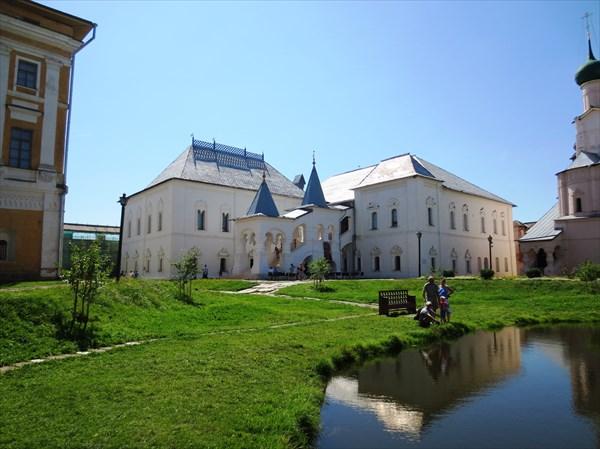 Красная палата (1670—1680)