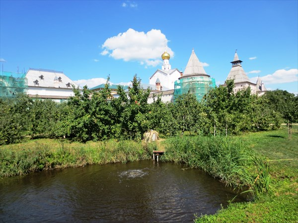 Митрополичий сад