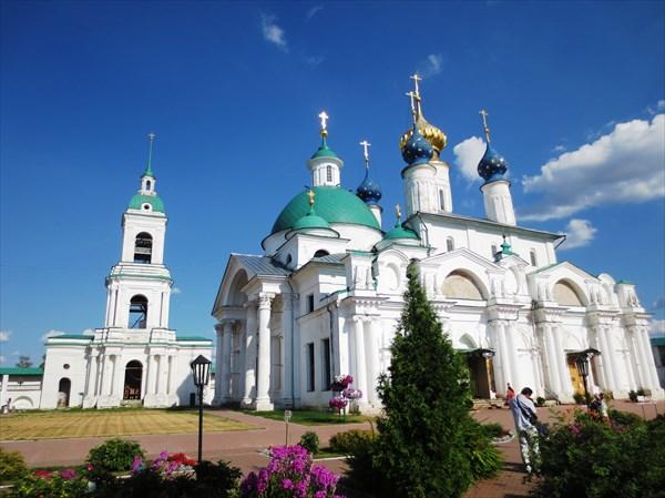 Яковлевская церковь 1836
