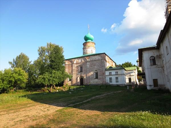 Собор Бориса и Глеба (1522—1523)