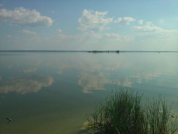 Озеро Неро, Ростов