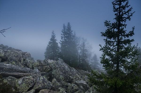 Мгла и туман 4