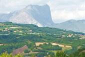 Ронские Альпы. Окрестности городка Гап