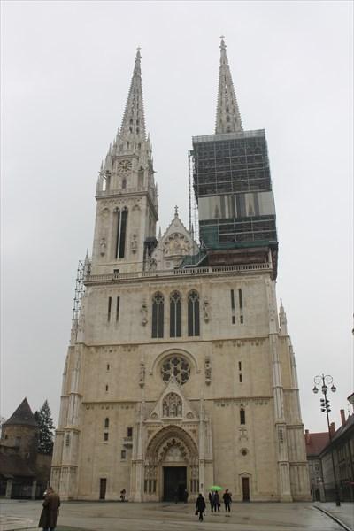 Загребский собор