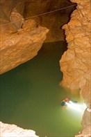 Подземная Мчишта