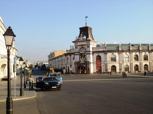 Национальный музей Республики Татарстан (Казань)