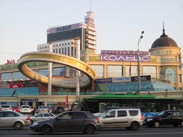 Торговый центр «Кольцо» (Казань)