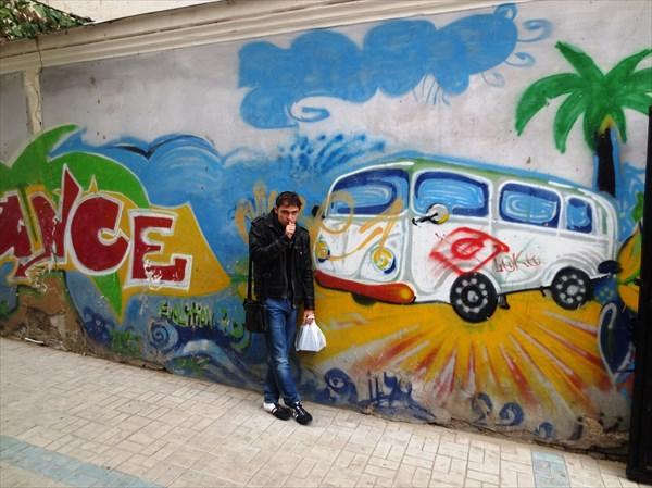 Кафе Куба Либре, Казань