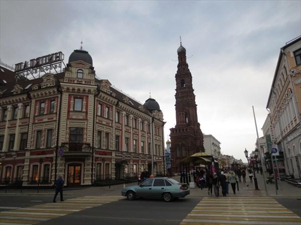 """""""Торговый дом Е. С. Смоленцева и Н. П. Шмелева"""" построен в 1869"""