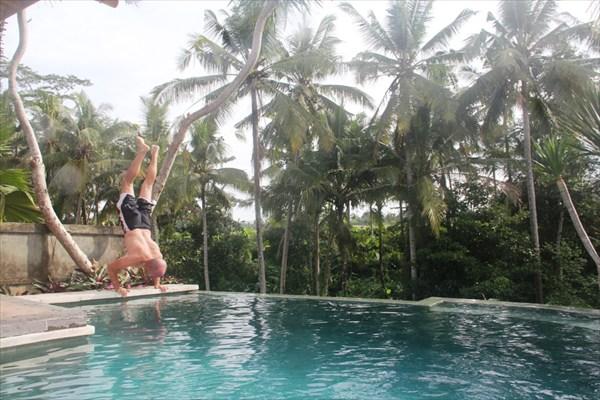 Бали, Индонезия0