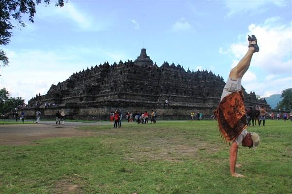 Ява, Индонезия