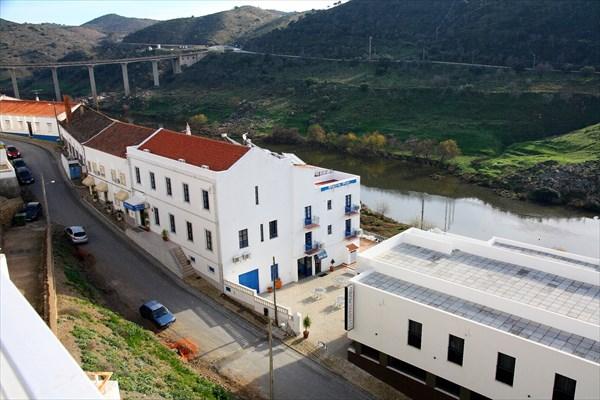 Наш отель Beira Rio