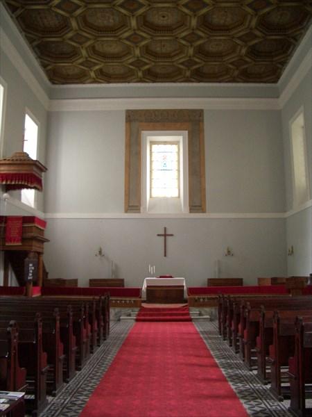 Костел евангелистов - реформаторов