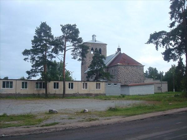 Кирха