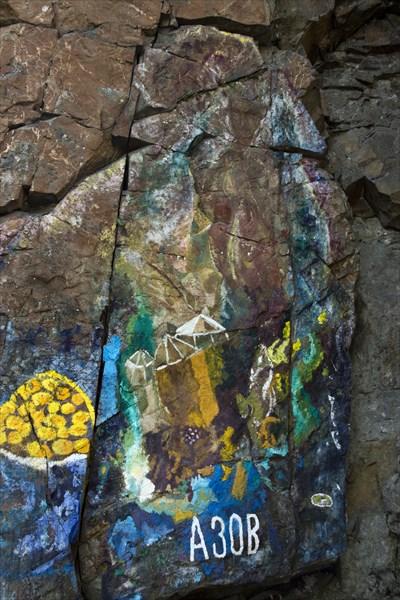 Портрет Хозяйки Медной горы