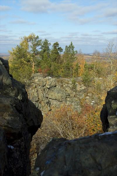Природа Южного Урала